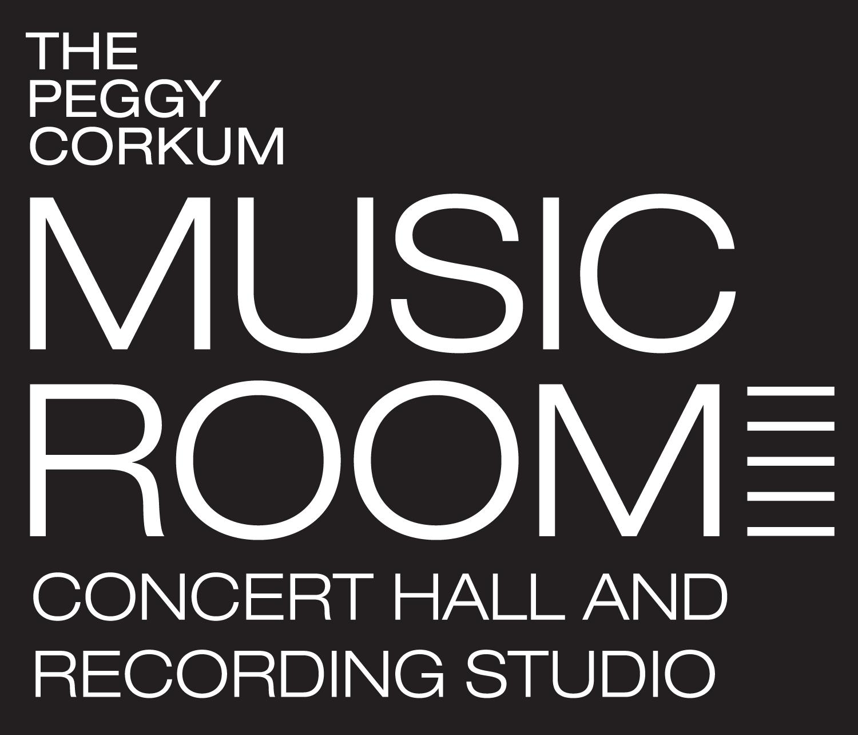 The Peggy Corkum Music Room – Concert Hall and Recording Studio