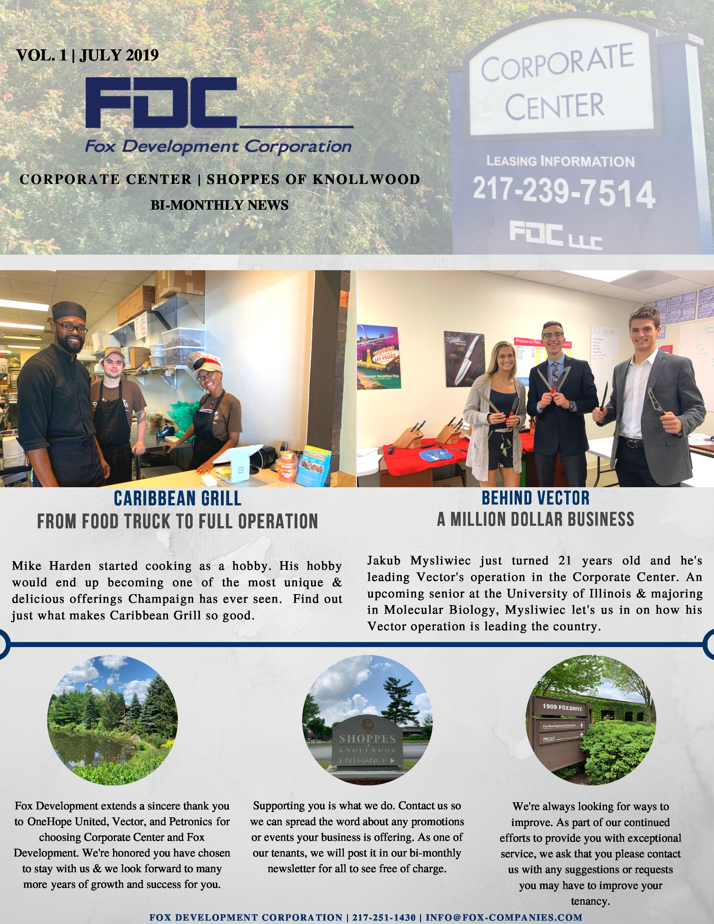 FDC Bi-Monthly Newsletter - Edition 1 - July 2019-1.png