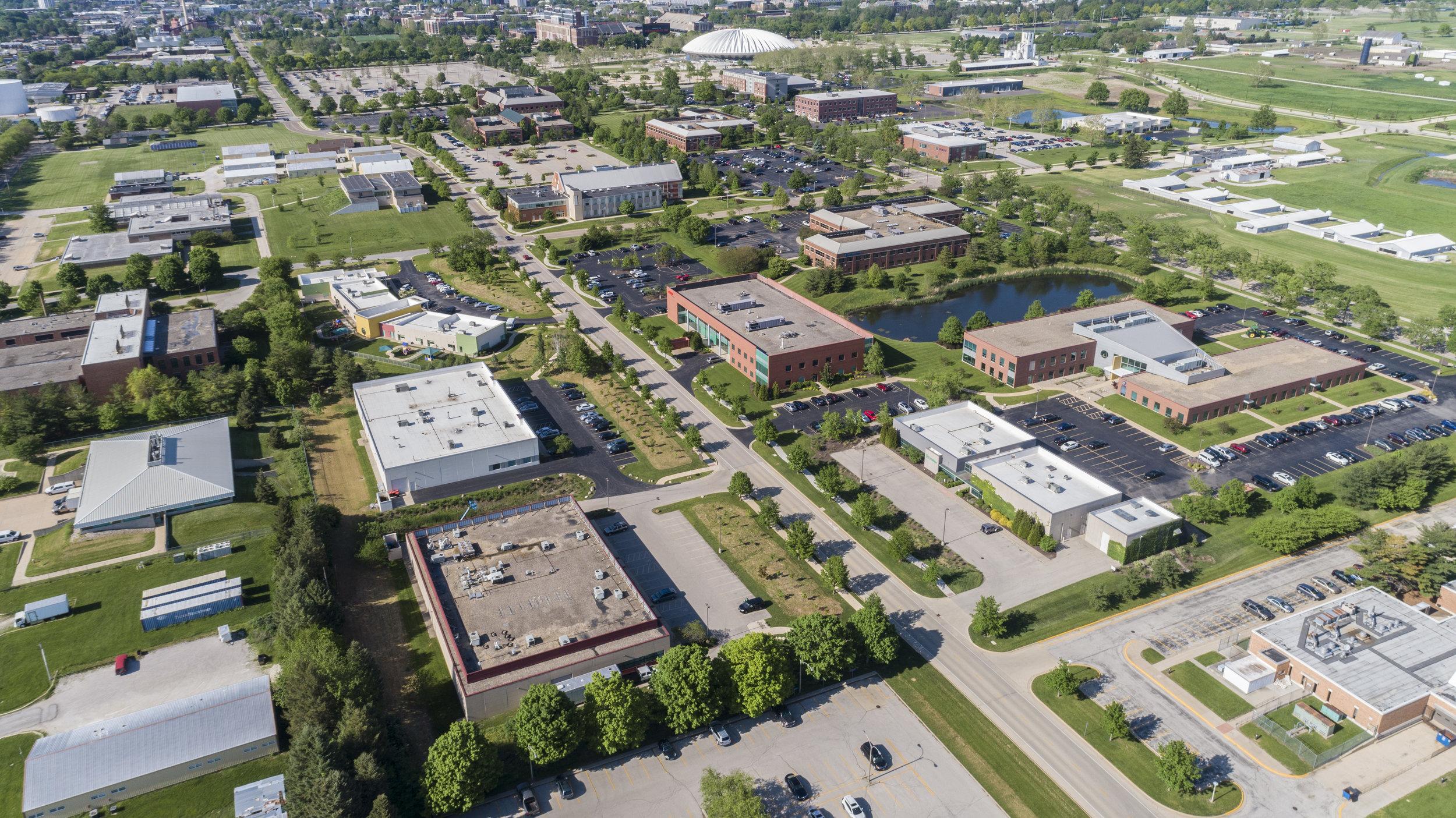 Research Park -