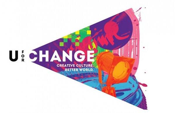 U for Change