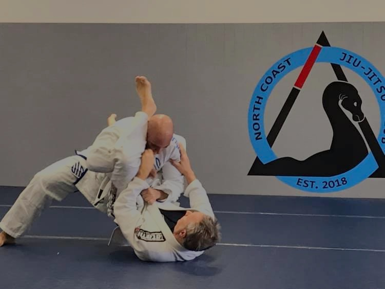 Adult Jiu-Jitsu - Classes Available Seven Days per Week, with Options in the Morning and Evening.