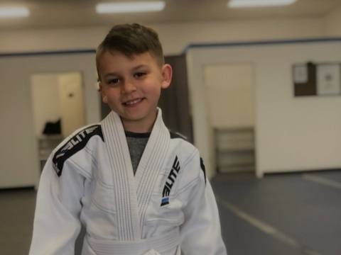 "Youth Jiu-Jitsu - Increase Your Child's Confidence and Safety in Our ""Bullyproof"" Program."