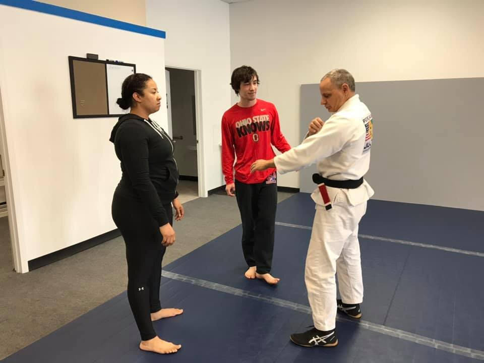 Paul Hido - B.A. Cleveland State Univsersity, M.B.A. University of MichiganPaul Hido is an instructor at the Club. He has been training in jiu-jitsu since the fall of 2003. Paul earned his Black Belt from Pedro Sauer in October of 2017.Paul was a primary founder of a jiu-jitsu academy in Youngstown in 2005. After moving to the Cleveland area he has trained and established relationships throughout the Northeast Ohio jiu-jitsu community.