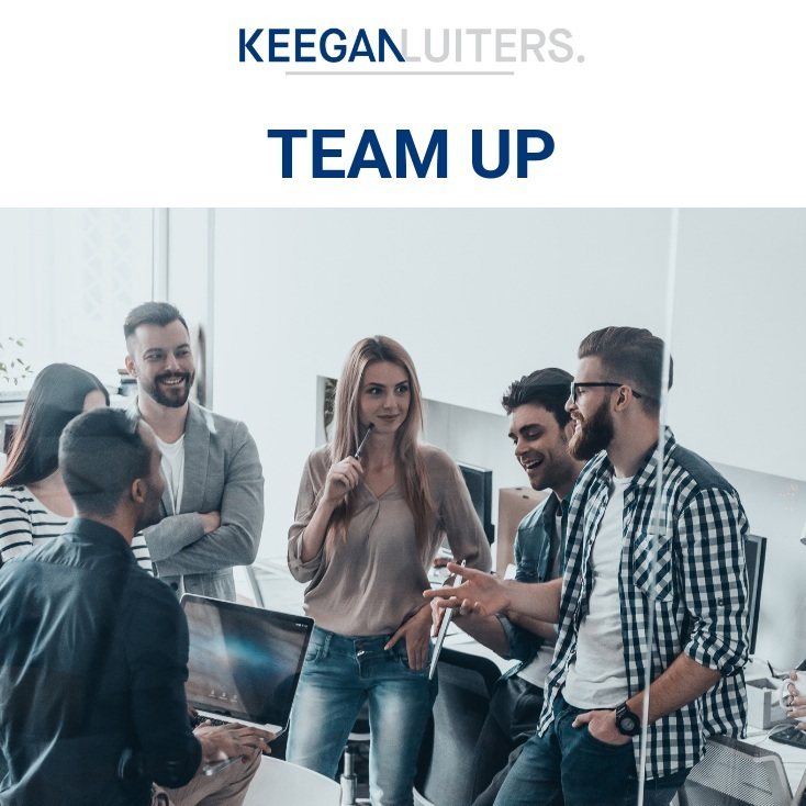 Bring people together. Elevate their performance. -