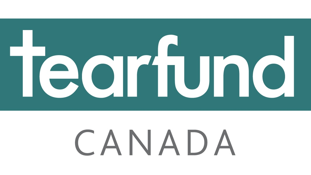 TEARFUND CANADA - Official Relief Agency of BGC Canada