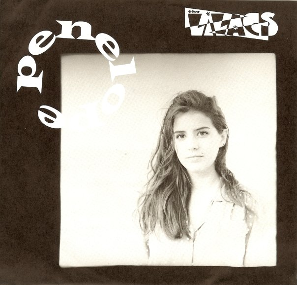 Penelope - Label: Dead DogFormat: Vinyl, 7