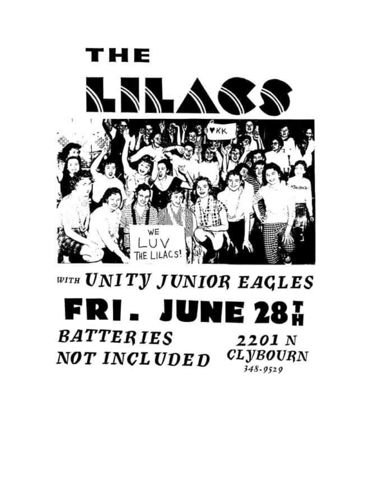 The Lilacs Poster 8 (Unity Junior Eagles BNI).jpg
