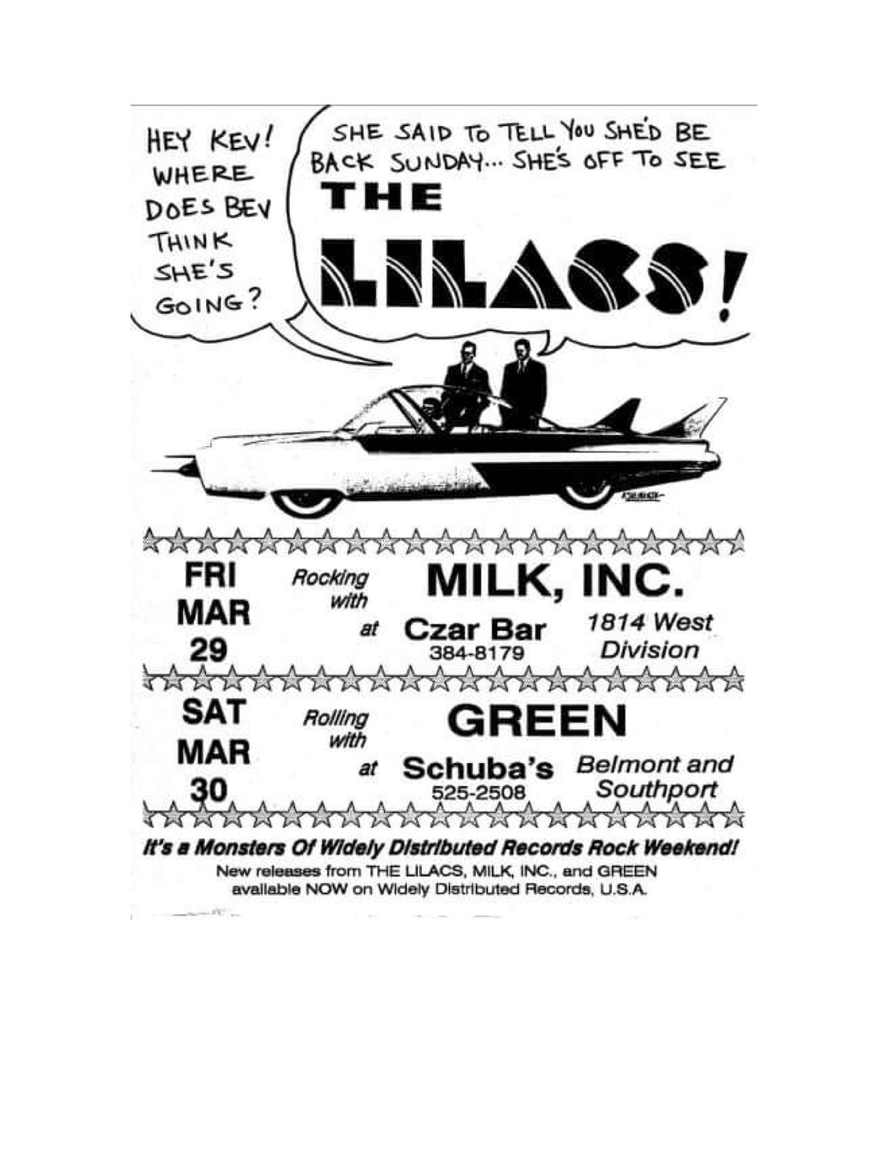 The Lilacs Poster 12 (Milk Inc, Green).jpg