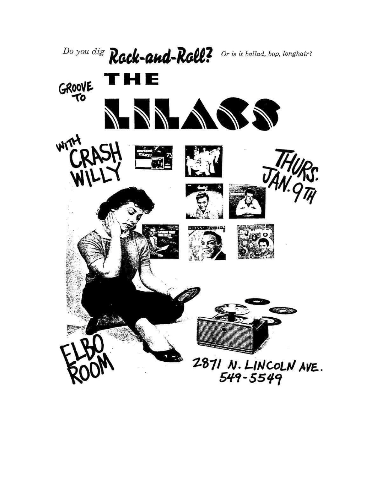 The Lilacs Poster 17 (Crash WIlly).jpg