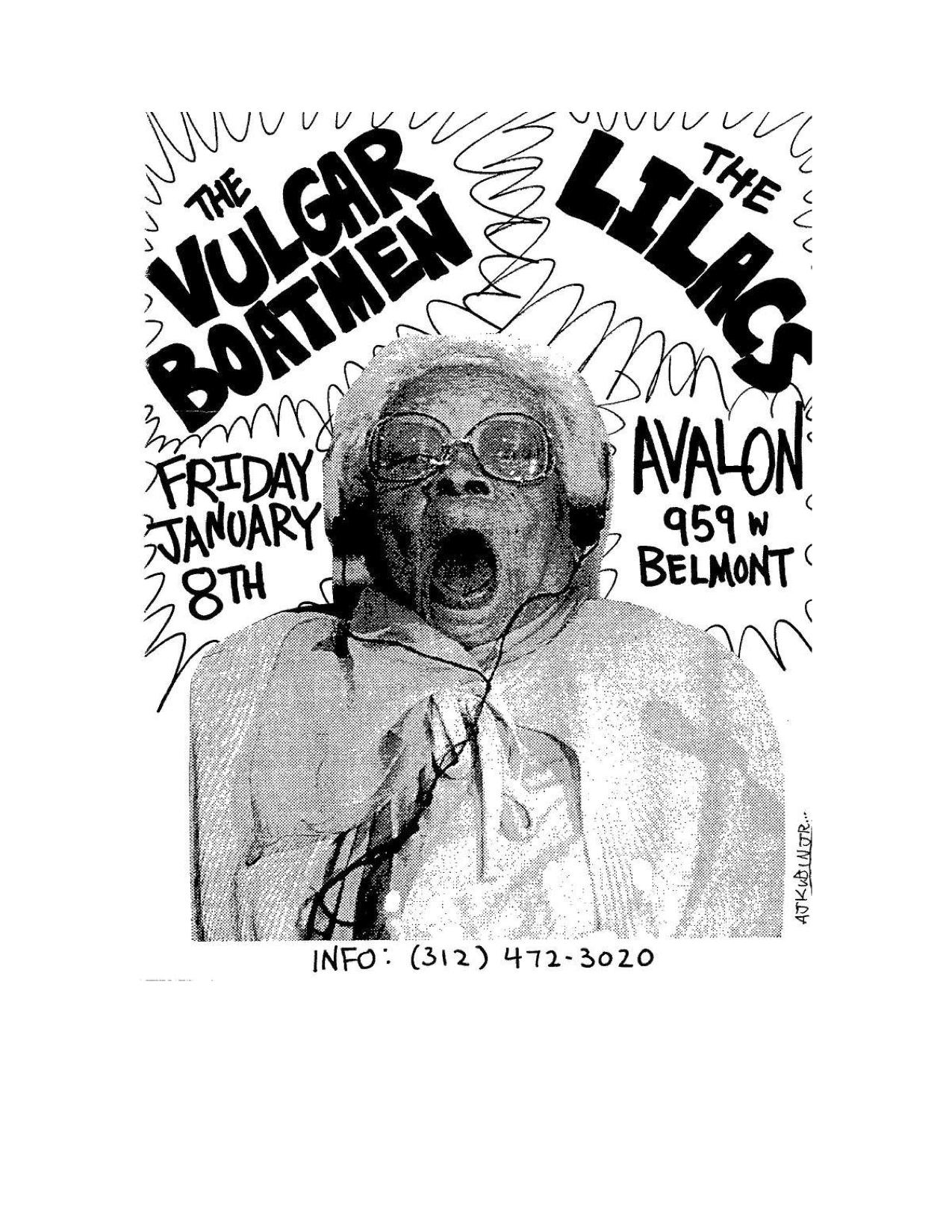 The Lilacs Poster 29 (Vulgar Boatmen).jpg