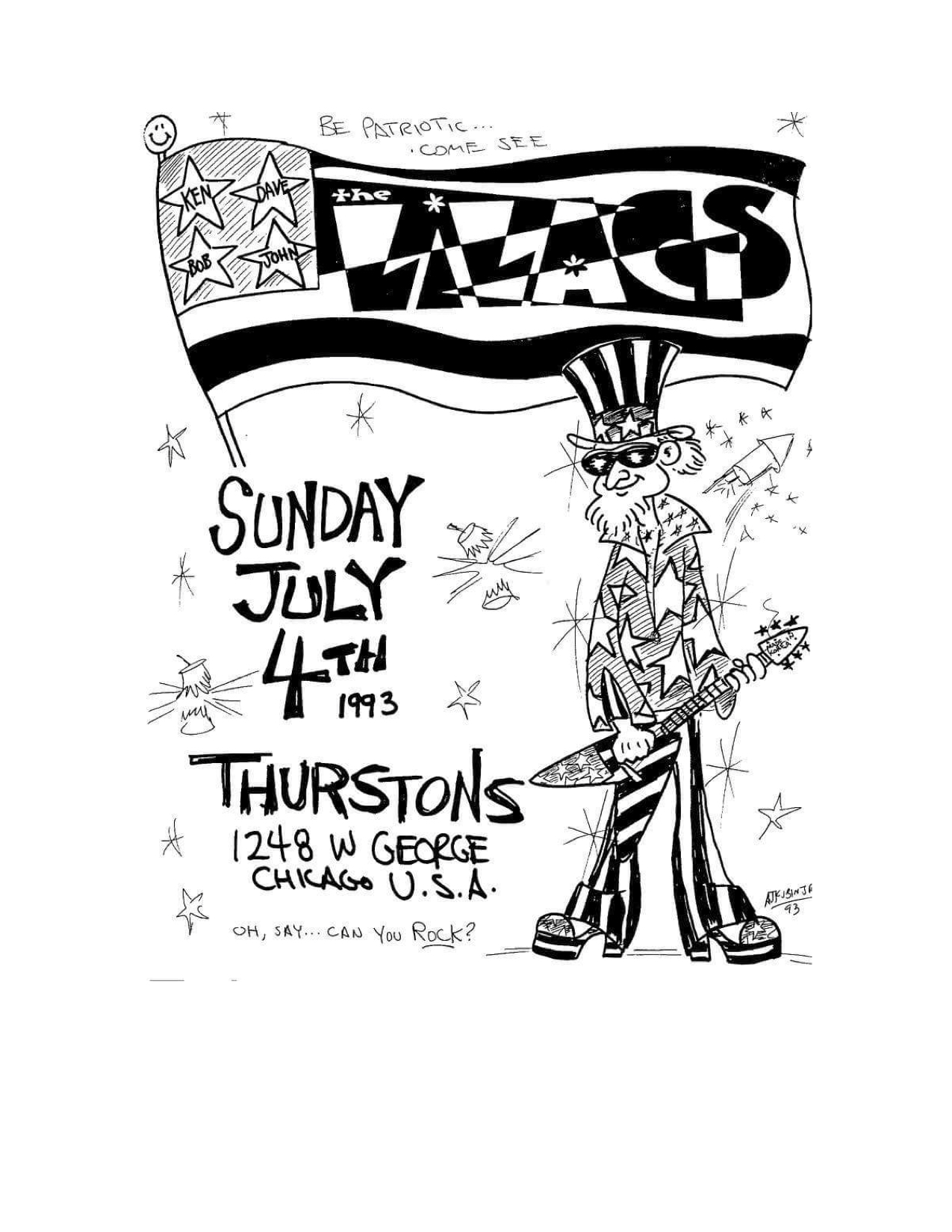 The Lilacs Poster 32 (Thurston's 4th of July).jpg