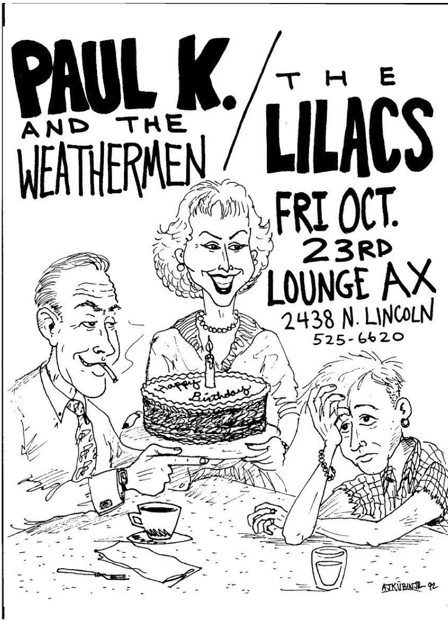 The Lilacs Poster 38 (Paul K on KK bday).jpg