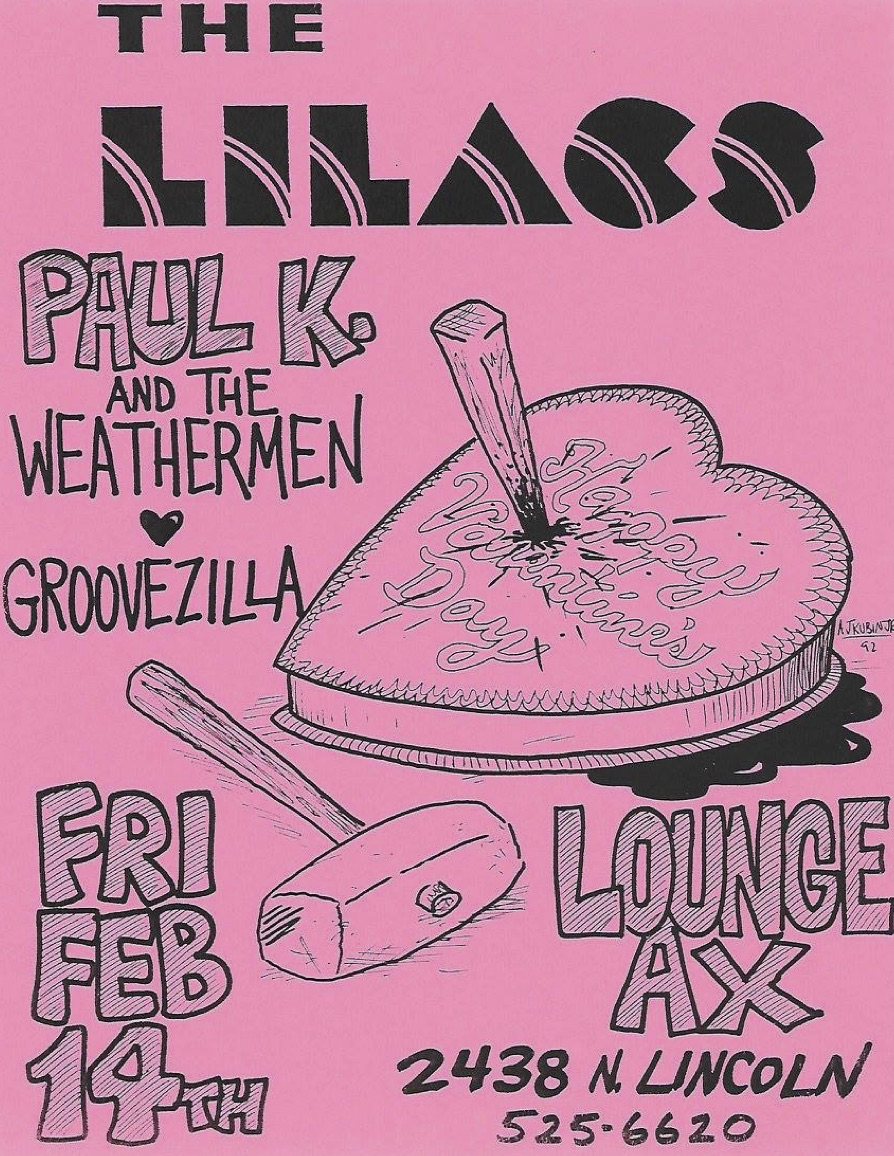 The Lilacs Poster 40 (Paul K, Groovezilla).jpg