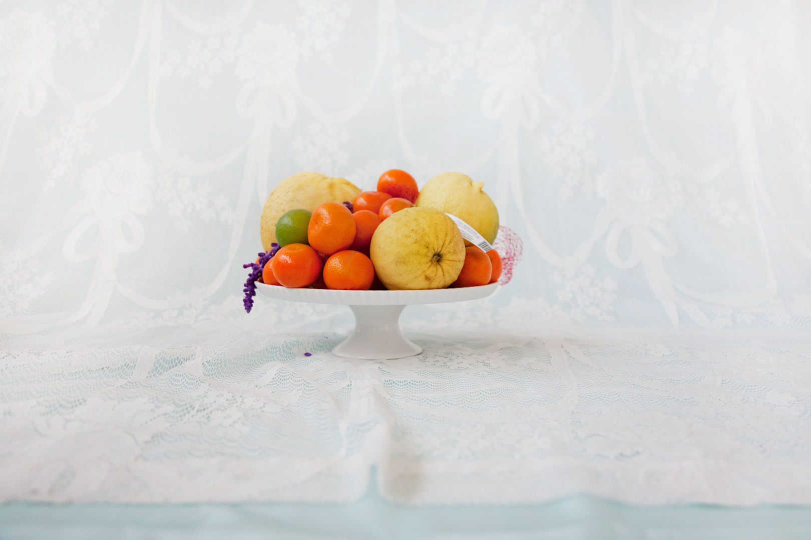 Citrus , 16 x 24 inches, archival pigment print, 2009