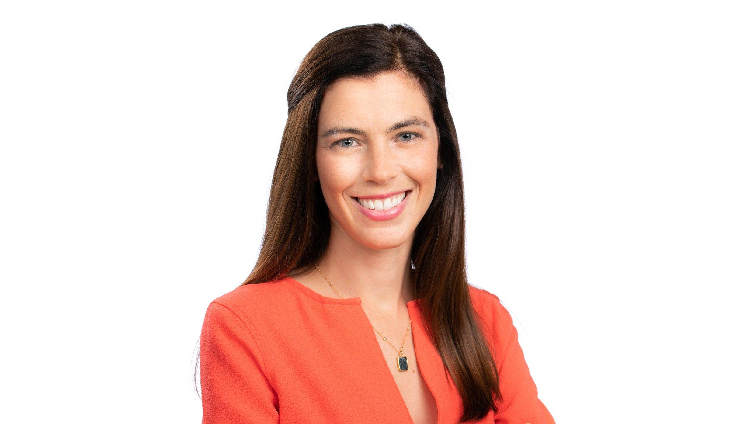 Dr. Victoria Parver