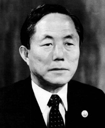 General Choi Hong Hi Taekwondo Grundare KTA Korean Taekwondo Association 9 November 1918 – 15 Juni 2002