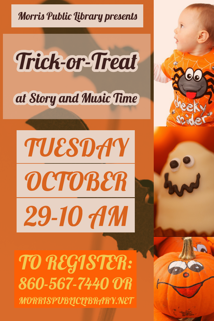 Morris Public library Trick or Treat 2019.png