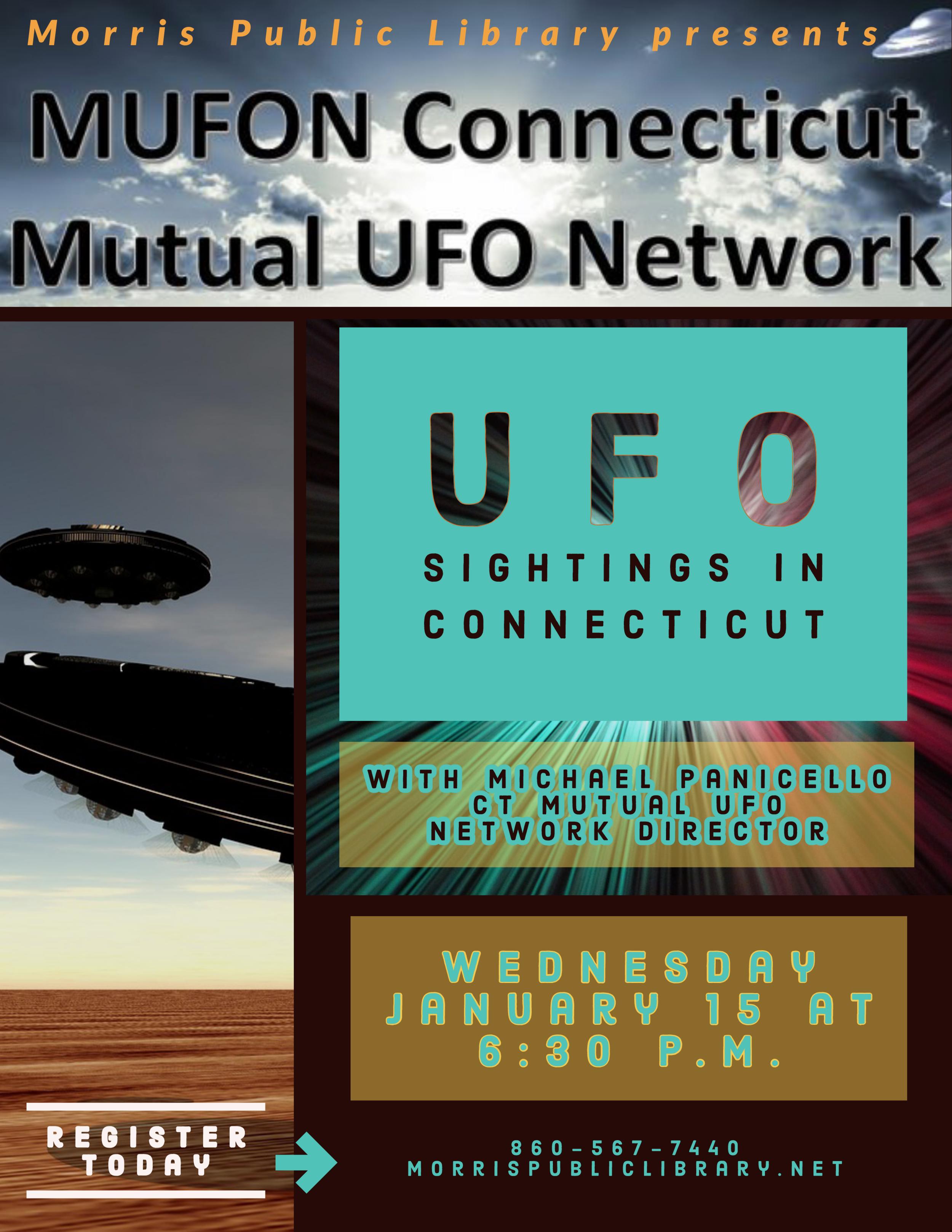 UFO Talk - Morris Public Library.png