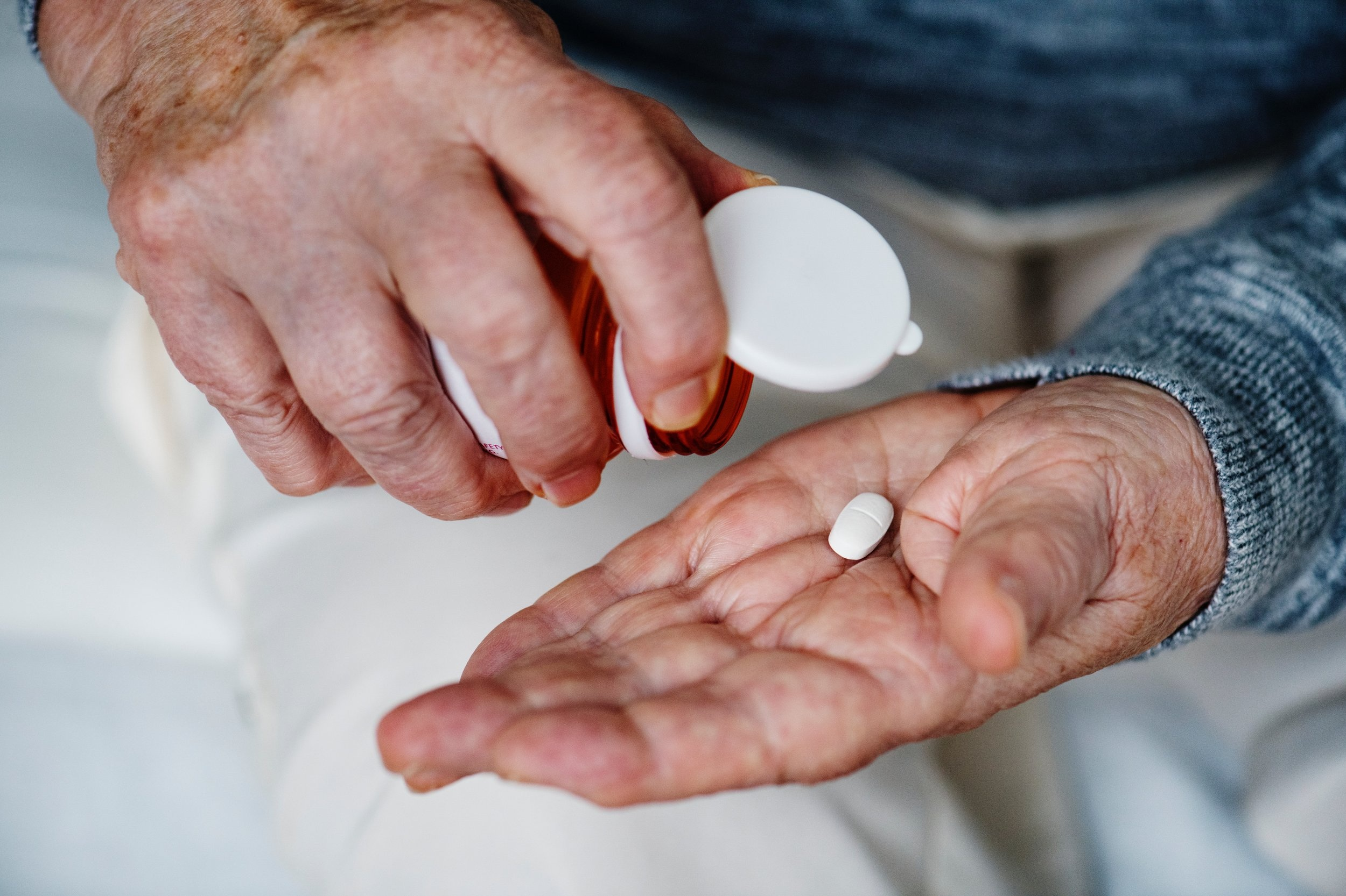 Prescriptions - No controlled substance RX