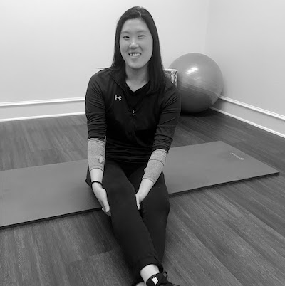 Ester Yu, Licensed Massage Therapist   Ester is a graduate of Ke Kino Massage Academy & Institute of Healing in Plano and a Certified Personal Trainer through International Sports Sciences Associates. After a sports-related injury that left her with chronic pain, she found her calling in massage therapy and chiropractic work. She believes massage and strengthening aid in self-care and progressively relieve pain. Ester tailors her work to each individual through combinations of deep tissue, sports, prenatal, and lymphedema massage; myofascial, active release, trigger point, and muscle energy techniques; and stretching to calm, reset, and relax the body. Her work can benefit athletes, expectant mothers, patients with chronic pain, and anyone seeking wellness.