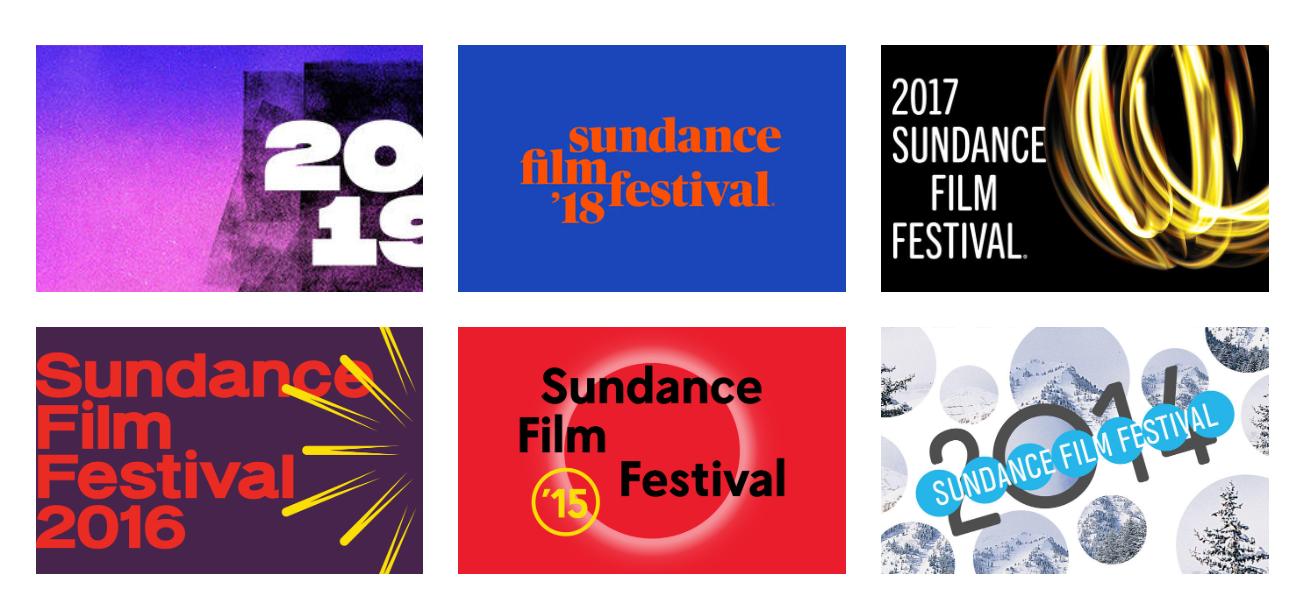 Source:  Sundance Film Festival