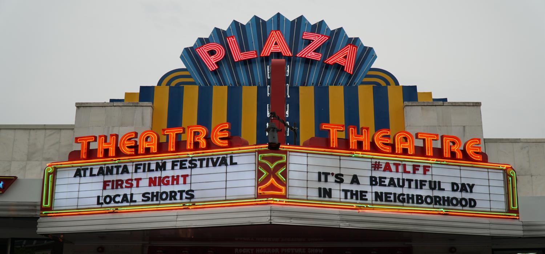 Source:  Atlanta Film Festival