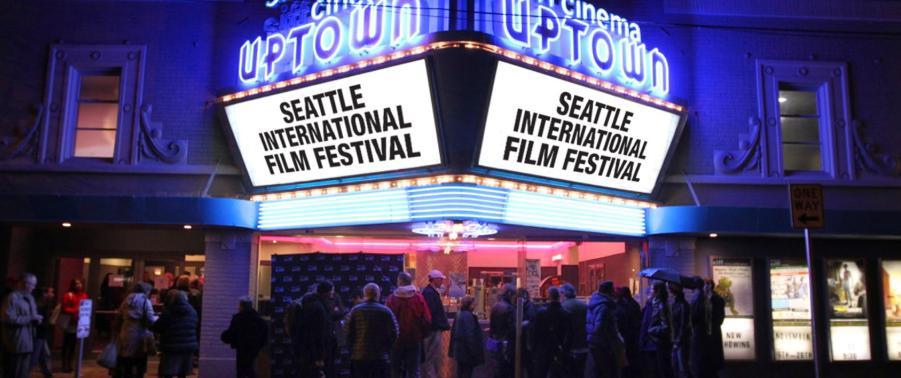 Source:  Seattle Film Festival