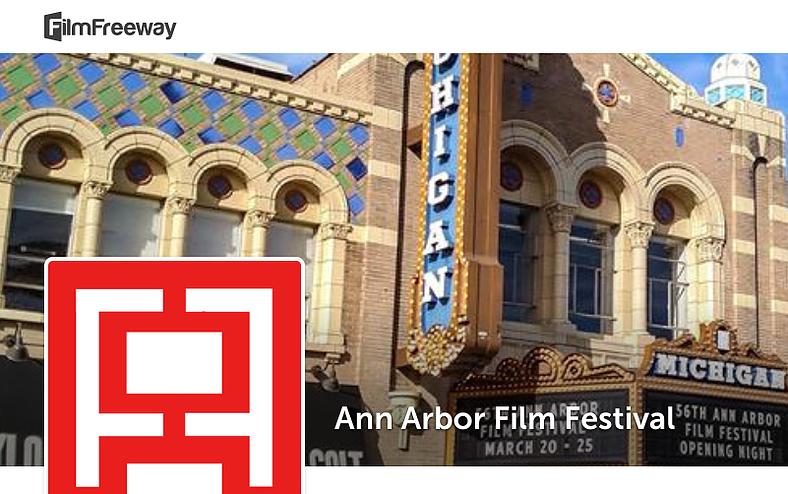 Source:  Ann Arbor Film Festival