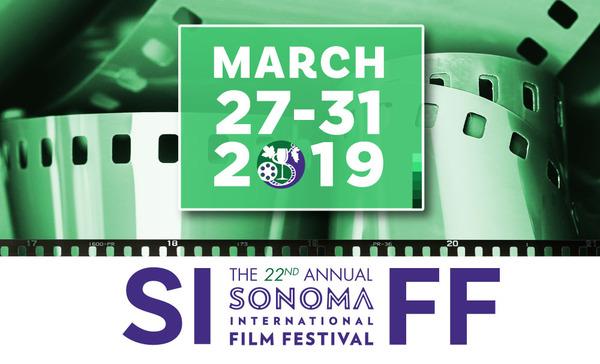 Source:  Sonoma International Film Festival