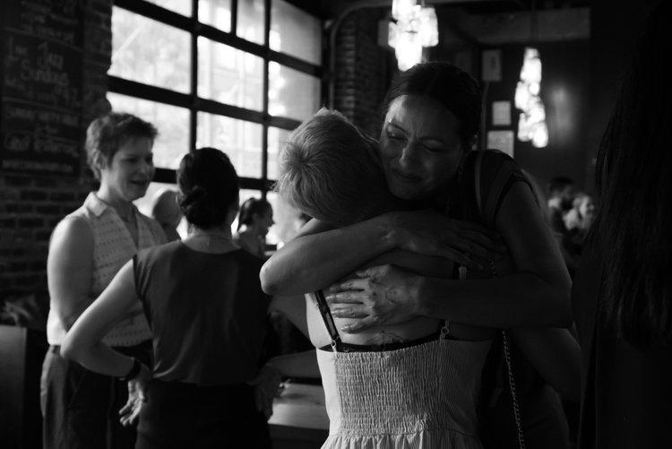 Source:  Brooklyn Women's Film Festival