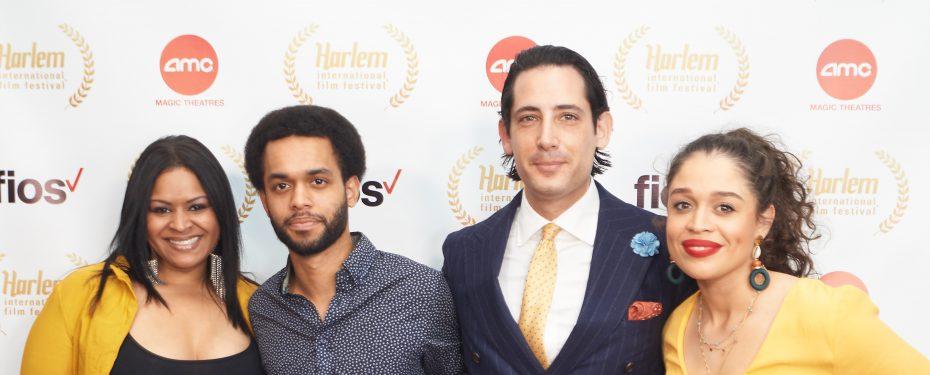 Source:  Harlem International Film Festival