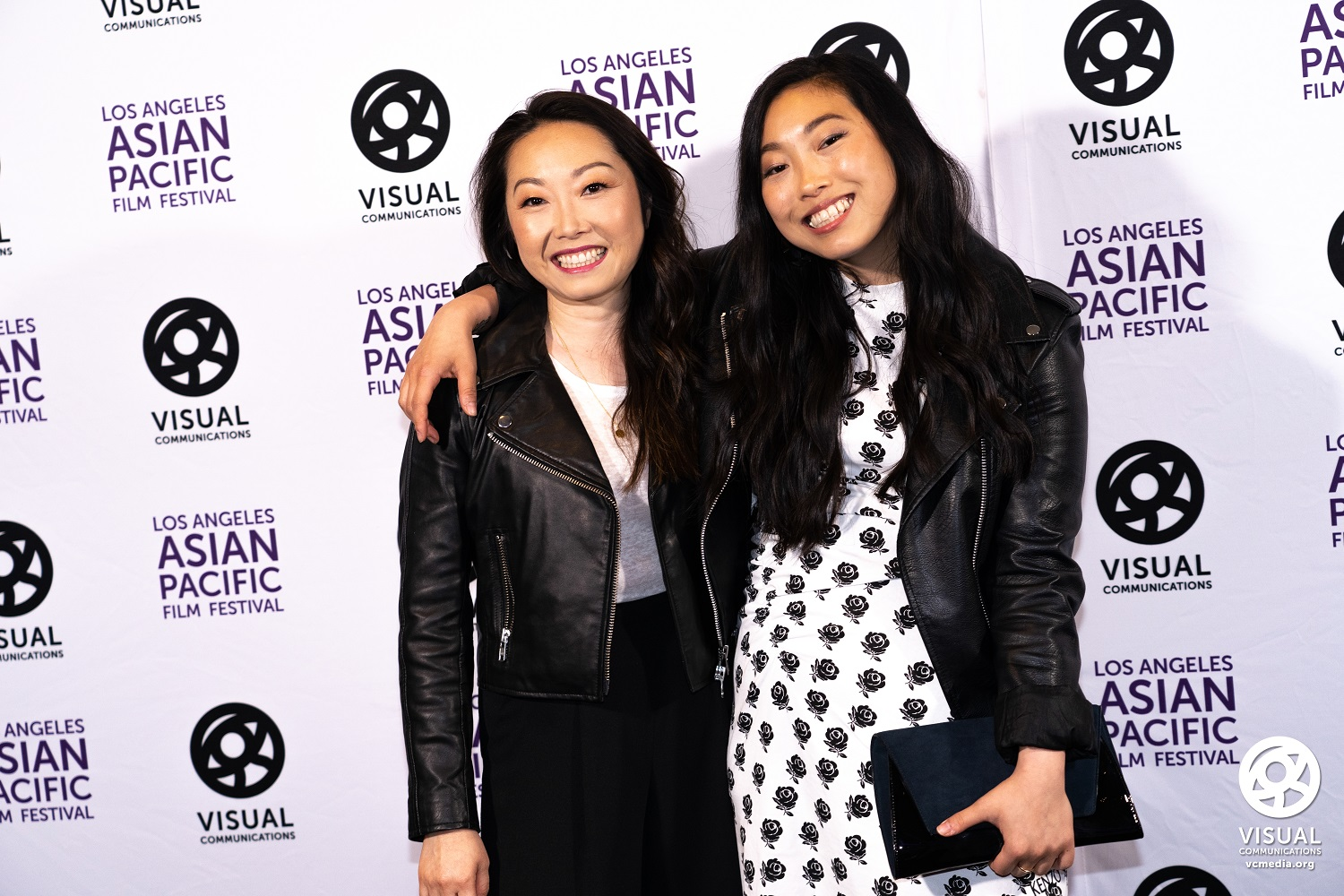 Source:  Los Angeles Asian Pacific Film Festival