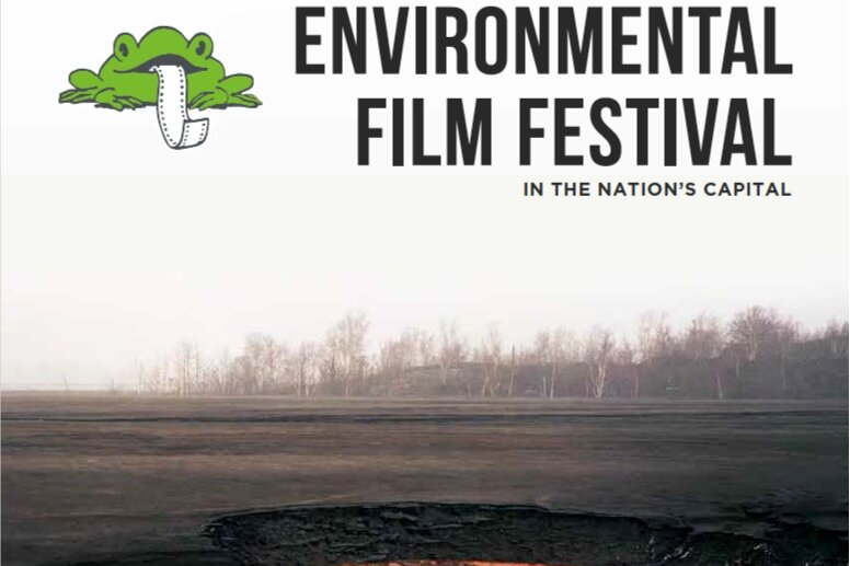 Source:  Environmental Film Festival