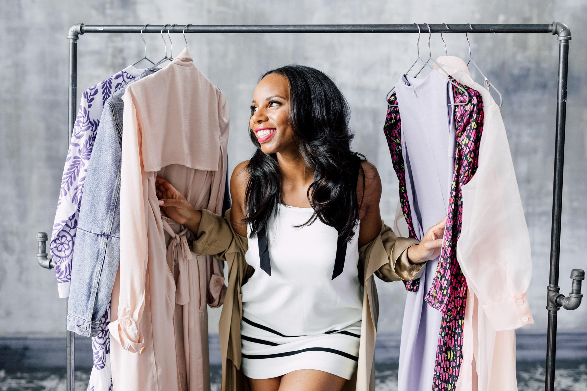 Cindy Conroy: Wardrobe Stylist, Personal Stylist