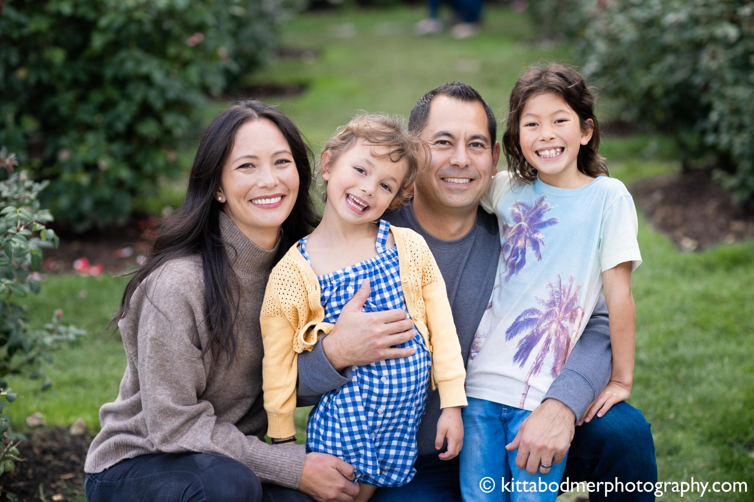 Kitta Bodmer Portland OR Family Photographer