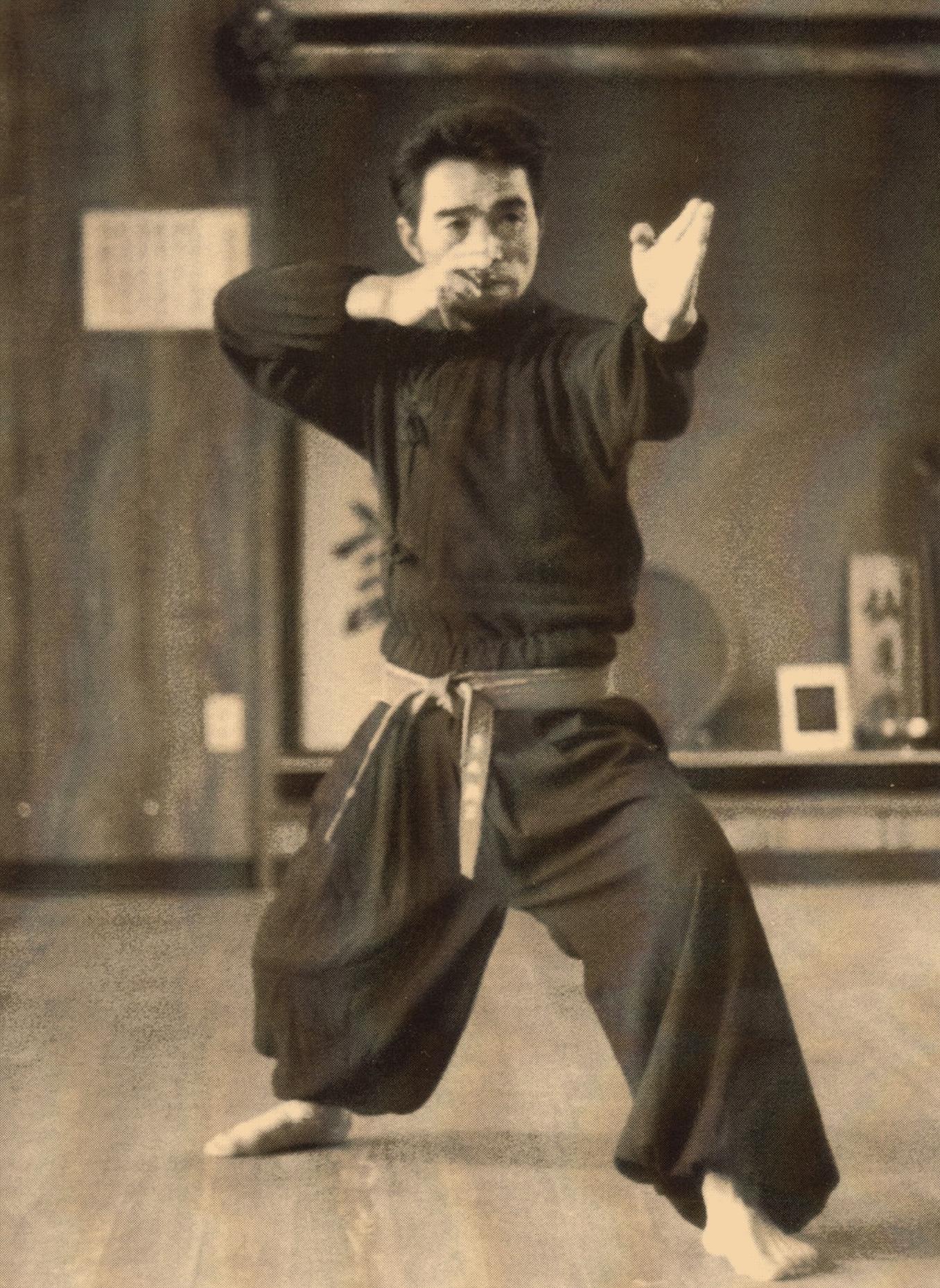 Mr. Seiji Hirayama - 1921-2002