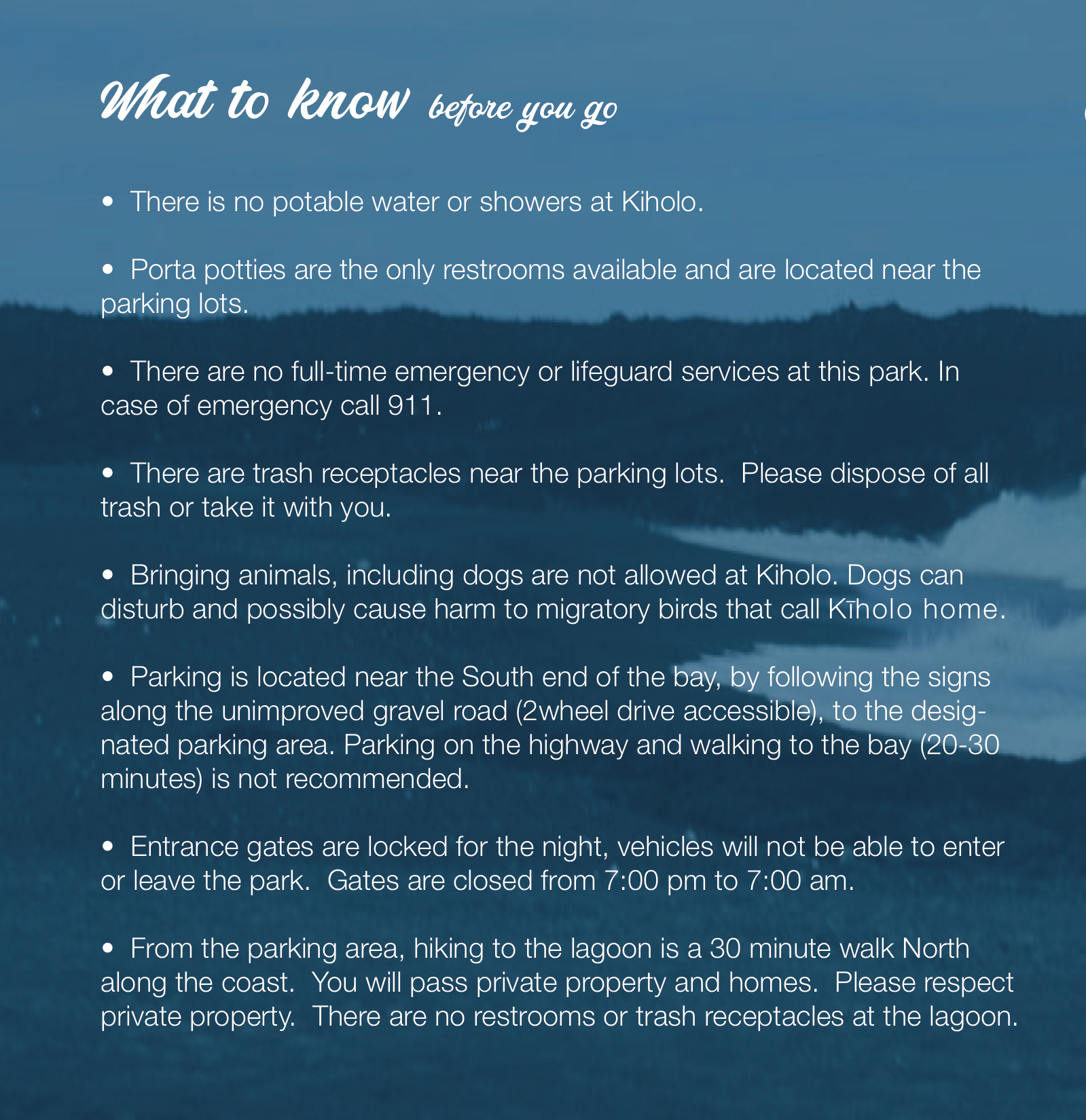 2 Know Before You Go_HAK Info Pamphlet_2017.jpg