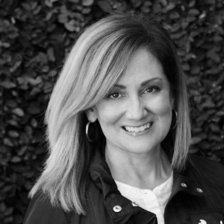Trish Hall | Discipleship & Prayer Leader