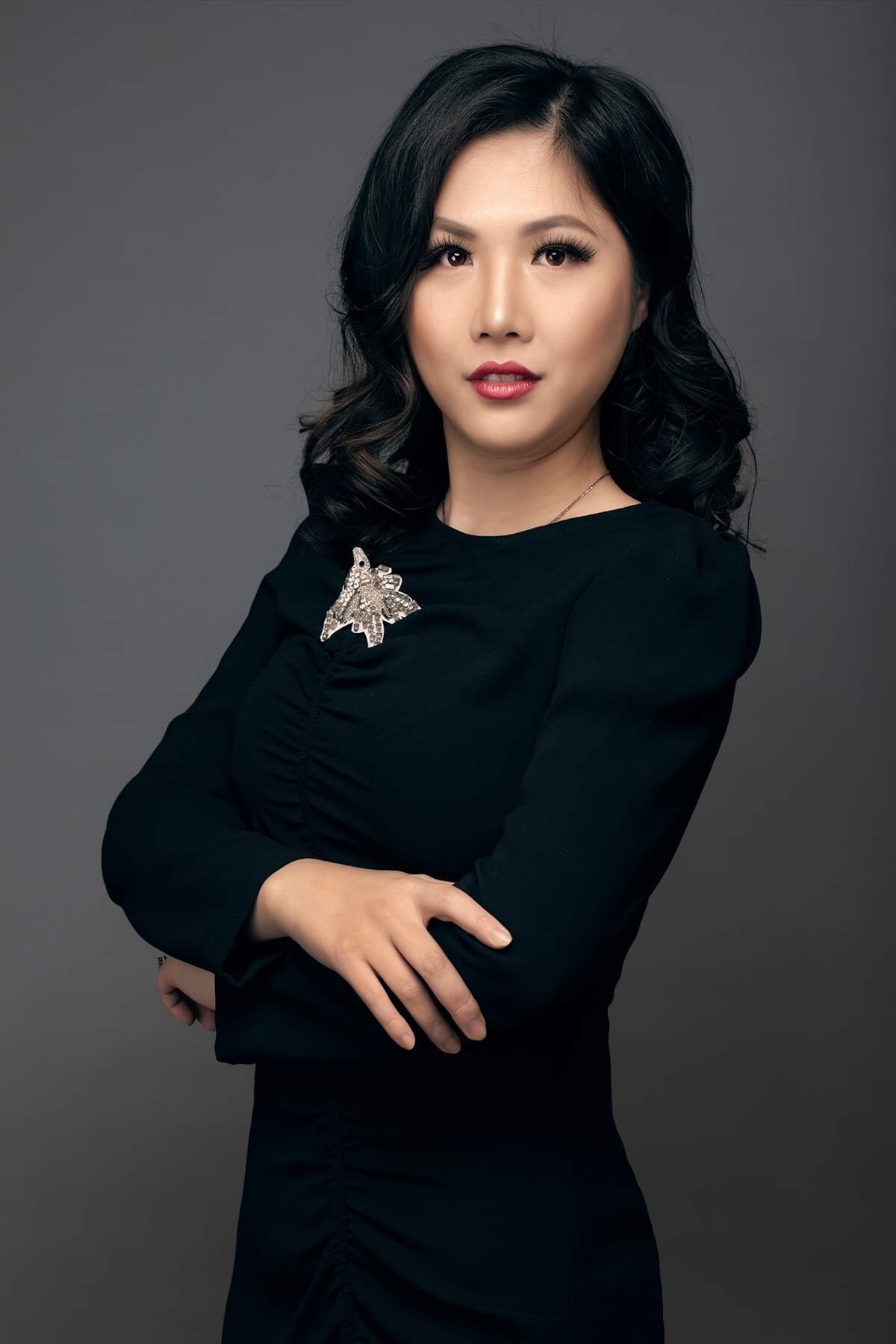 Kathy Duong Lash Director  -  Our lady of lash is extremely professional, talented and always dressed to impress. Her work is meticulous, edgy, precise and always on trend. You will love her work, every time you open your eyes.