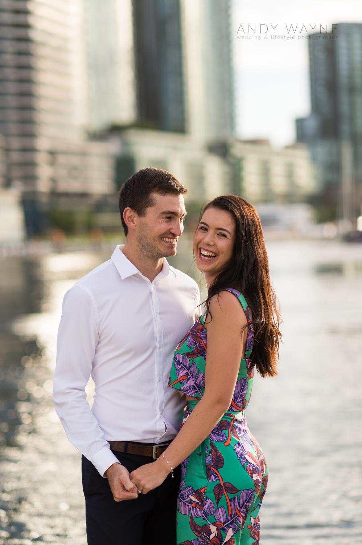 melbourne australia docklands andy wayne photographer engagement shoot-3.jpg