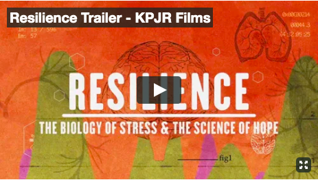 What We Know - Resilience is a new documentary that delves into the science of Adverse Childhood Experiences (ACEs) and a new movement to treat and prevent toxic stress.