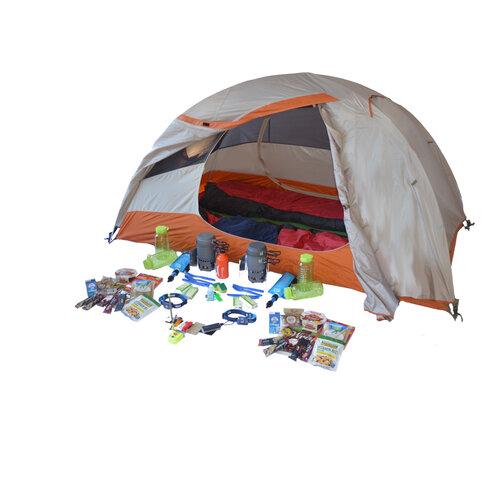 Sydney Camping Equipment Rental Overnight Adventures