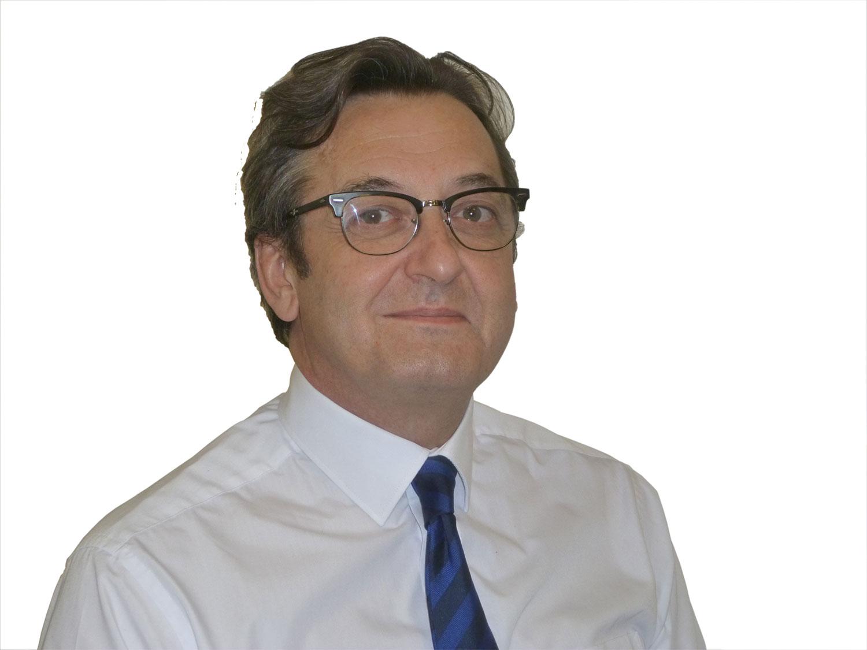 Alan Johnson    Managing Director