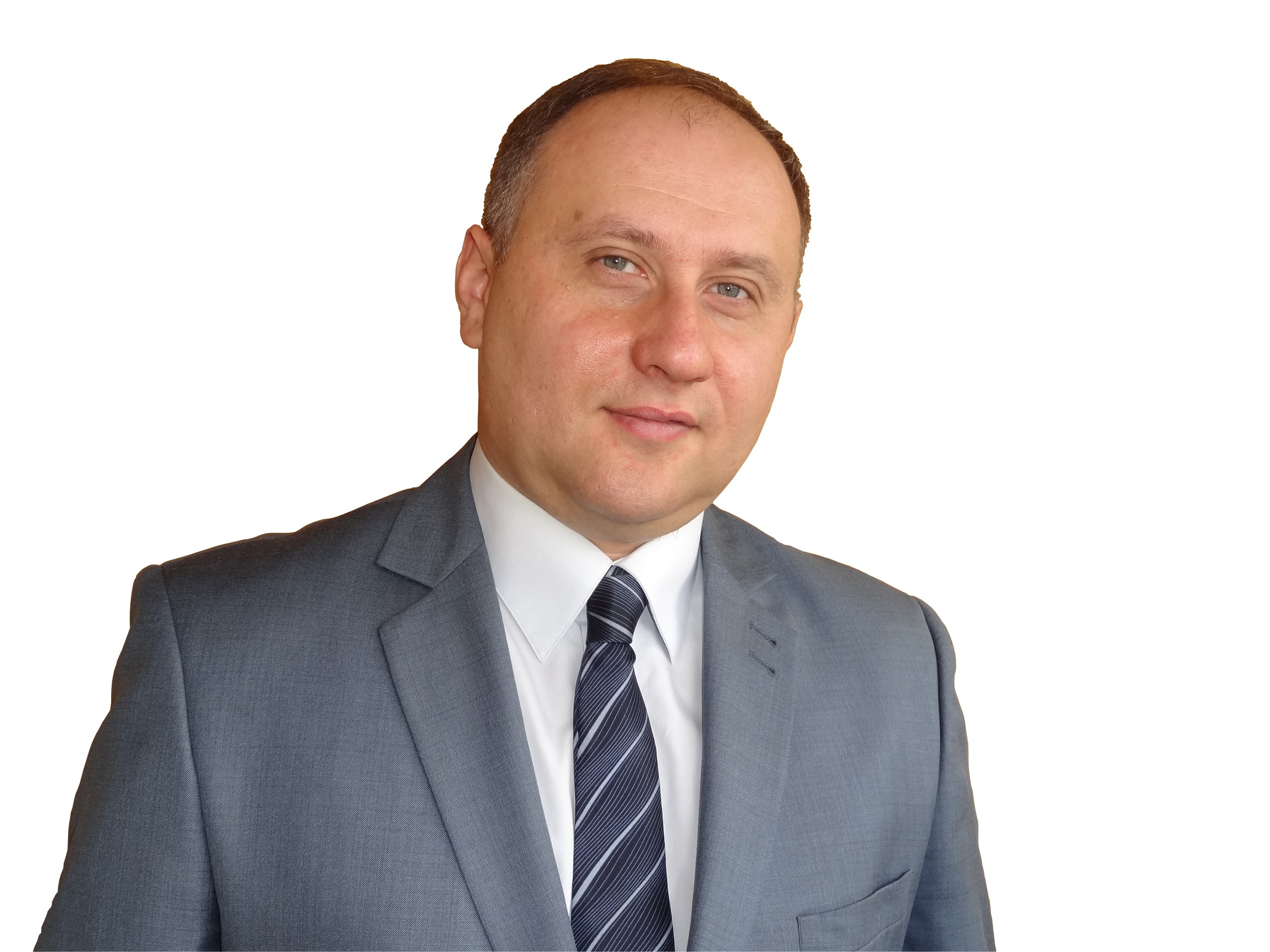 Sergey Krasnoshtan - Sales Manageremail contact here.