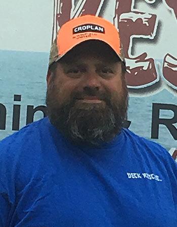 Clint Herte - Southern Medina and Wayne Counties