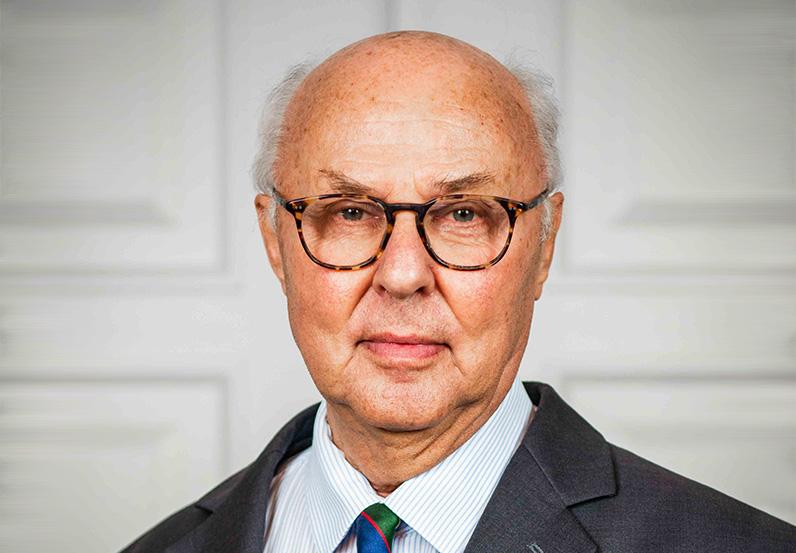 Hans-Erich Bilges, Gründer & Associate Partner