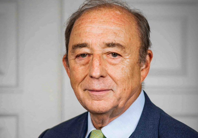 Dr. Michael-Andreas Butz, Senior Advisor