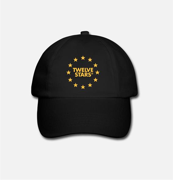 ORIGINALS CAP ALL YELLOW