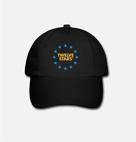 ORIGINALS CAP BLUE / YELLOW