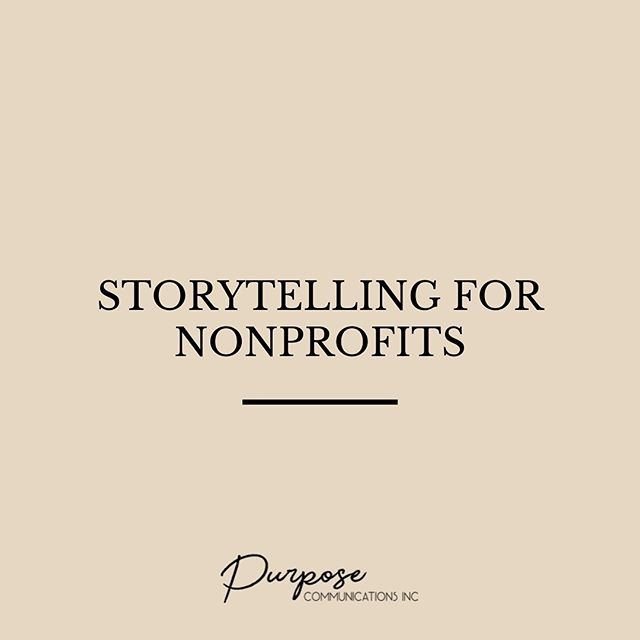 STORYTELLING FOR SOCIAL IMPACT ORGANIZATIONS// Do you have a huge number of stories of those your nonprofit has helped, but feel overwhelmed when it comes to putting them out into the world? ⠀ Maybe those stories are in your head and haven't been put to paper yet - it's time to share the impact of your work with your community 🌎 ⠀ Your donors WANT to hear those stories - they would be happy to hear how their hard-earned money is directly helping your beneficiaries.  If it seems daunting to get started, here is a simple storytelling formula you can follow:⠀ ⠀ + Character: Bring it back to your school days with the 5 Ws (who, what, why, where, when). Paint a picture of the original starting point of your beneficiary before your nonprofit came along to help. Did they have a big dream? What were their pain points?⠀ ⠀ + Conflict: Reinforce the issue that your character is facing. Emphasize the depth of the problem (but please make sure that your story is empowering to your target audience, and aren't exposing them in a way they wouldn't want to be seen!)⠀ ⠀ + Action: How did your organization help them solve the problem? Make sure that the donor is the hero here - not your organization. (Read my previous post to see how to do this!)⠀ ⠀ + Impact: Paint a positive outcome thanks to your donors. Emphasize the continued need for support due to others like your central character ⠀ Storytelling is such an important way to deepen donor engagement 🙌🏻 Have questions about this? Feel free to send me a DM or an email⠀ .⠀ .⠀ .⠀ #dogood #philanthropy #giveback #dobigthings #nonprofit #serveothers #maketheworldbetter #advocacy #nonprofits #501c3 #forgood #socialgood #grantwriter #socialimpact #fundraising #4change #womensrights #humanrights #youthleadership #makeadifference #remotework #laptoplifestyle #creativeentrepreneur #digitalnomad #girlswhotravel #mycreativebiz #livecreatively #bucketlistbombshells #nonprofitcanada⠀